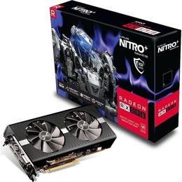 Sapphire Nitro+ Radeon RX 590 8GD5 8GB