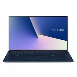 "Asus ZenBook UX533FTC-A8156T - Royal Blue - Core i5 10210U | LCD: 15.6"" FHD IPS 