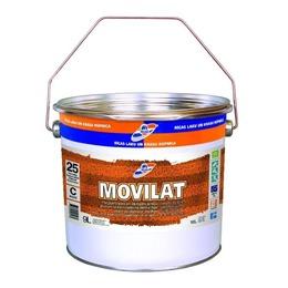 Rilak Seinavärv Rilak, Movilat 25, 0,9 L, a-valge