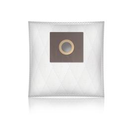 wessper Tolmuimejakotid Amica, Bravo, Sencor (WES1008 mikrofiber vasar 4 tk + 1 filter)