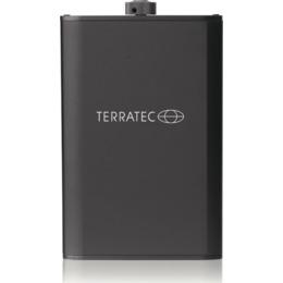 TerraTec HA-5 Tube Headphone preamp (166734)