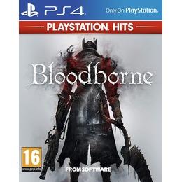Sony PS4 Bloodborne
