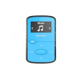 SanDisk  8GB Clip Jam Blue