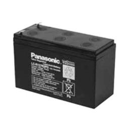 Panasonic 12V 7,2Ah LC-R127R2PG1