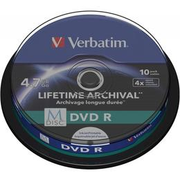 Verbatim M-Disc DVD R