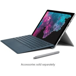 Microsoft Surface Pro 6 - i5, 8GB, 128GB