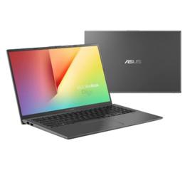 """Asus VivoBook X512DA-BQ262T Slate Grey, 15.6 """", FHD, 1920 x 1080 pixels, Matt, AMD Quad Core, R5-3500U, 8 GB, DDR4, SSD 512 GB, AMD Radeon Vega 8 Graphics, No ODD, Windows 10 Home, Wi-Fi 5(802.11ac), Bluetooth version 4.2, Keyboard language English, Russi"""