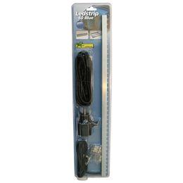 Ubbink LED-riba 35 LEDiga, 60 cm, sinine, 1312119