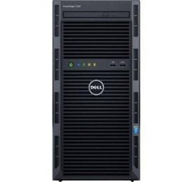 Dell SERVER T130 E3-1240V6 H330/8GB/1TB/4X3.5/3Y NBD