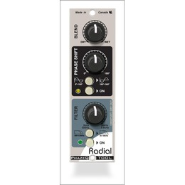 Radial PHAZEQ Adjustment Tool
