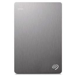 "Seagate  Backup Plus 2.5"" 1TB USB 3.0 Silver"