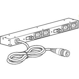 APC  Rack PDU Basic
