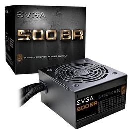 EVGA BR series 500 BR 500W 80 PLUS Bronze