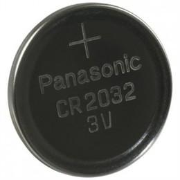 Panasonic Patarei Lithium Coin 3V (CR2032L), 1-pack
