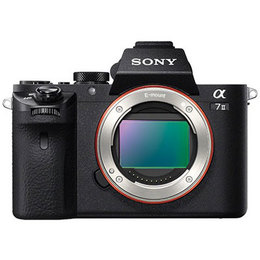 Sony Alpha a7 II Body Black