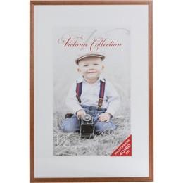 Victoria Collection  Pildiraam Memory 40x60, Brown