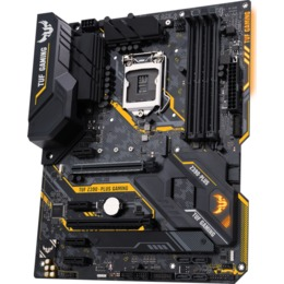 Asus Socket 1151 TUF Z390-PLUS GAMING