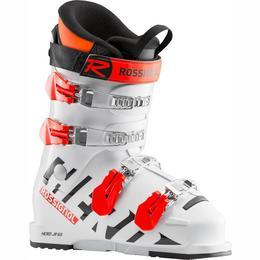 Rossignol Hero Jr 65 Kids Ski Boots White 22