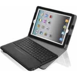 LUXA2 kaaned SlimBT Stand Case f. new iPad