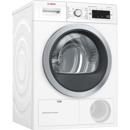 Bosch WTW8758LSN