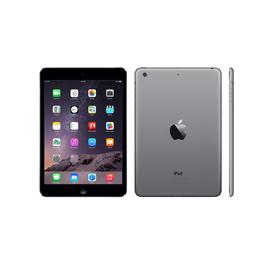 Apple  Kasutatud iPad Mini 2 (Retina Display) 16 GB Wi-Fi + Cellular (4G) Space Grey (Grade C)