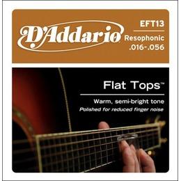 DAddario  EFT13