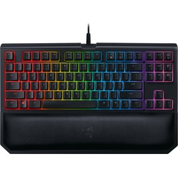 Razer Blackwidow Tournament Edition Chroma V2 US (Green Switches)