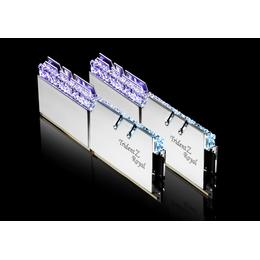 G.Skill DDR4 Trident Z Royal 16GB (2x8GB) 4800MHz CL18 Silver