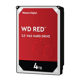Western Digital WD Red 4TB, SATA 6Gb/s