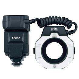 Sigma EM-140 DG Macro Canon