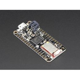 Adafruit Feather M0 Bluefruit LE mikrokontroller (ADA2995)
