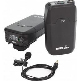 Rode mikrofon RodeLink Filmmaker Kit