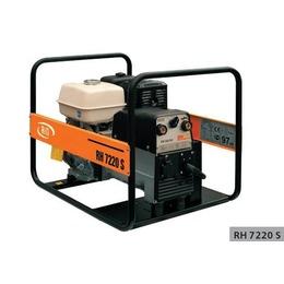 RID  elektrigeneraator RH 7220 S (bensiin)