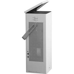 LG Presto CineBeam HU80KSW Laser Projector 4K UHD HDR, 2,500 ANSI Lumen, WLAN
