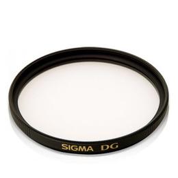 Sigma Filter DG Multi-Coated UV Filter 52mm