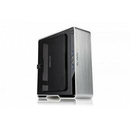 InWin IN WIN Chopin Mini-ITX Housing, 150 Watt Power Supply - silver