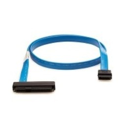 HP SAS Min-Min 1 x 4M Cable Assy Kit