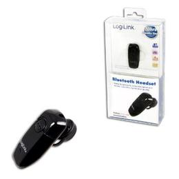Logilink - Bluetooth V2.0 Earclip Headset