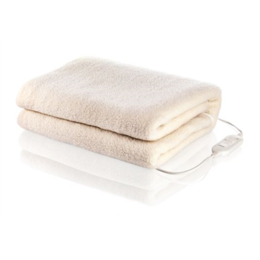 Tristar BW-4754 Electric Underblanket 2 Person -Synthetic Wool