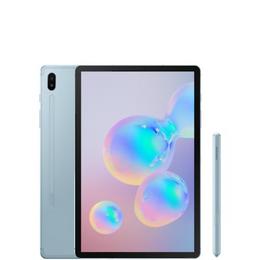 Samsung Galaxy Tab S6 10.5 128GB Cloud Blue