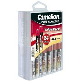 Camelion patarei LR03-PB24