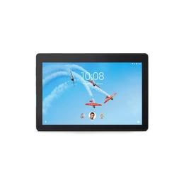 Lenovo Tab E10 ZA470043SE 16GB WiFi Tablet PC black