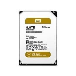 Western Digital  Gold WD8003FRYZ 8TB