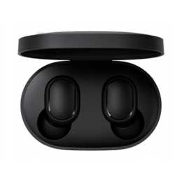 Xiaomi Mi True Earbuds Basic Black