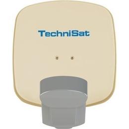 TechniSat Multytenne DuoSat Twin LNB Beige