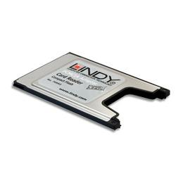 Lindy Üleminek PCMCIA - Compact Flash kaartidele