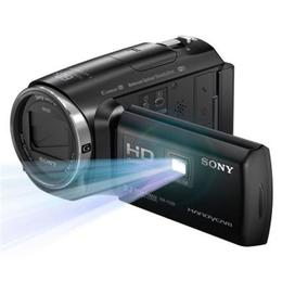 Sony  HDR-PJ410EB Black