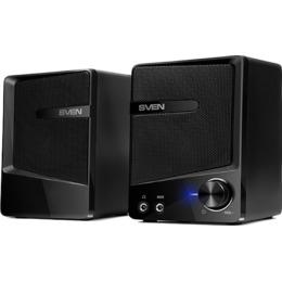SVEN 248, black (USB) (SVEN-248)