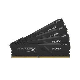 Kingston DDR4 HyperX Fury, DDR4, 16 GB,2666MHz, CL16