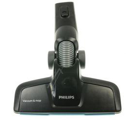 Philips Varstolmuimeja põrandahari SpeedPro Max Aqua XC8149/01, FC6901 / 01, FC6902 / 01, FC6903 / 01, FC6904 / 01, CP0721 / 01 300002489351 ja teistele mudelitele